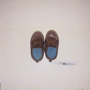 Carter's dress shoes